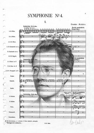 'Gustav Mahler & his Symphony'