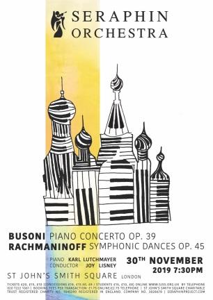 Busoni poster